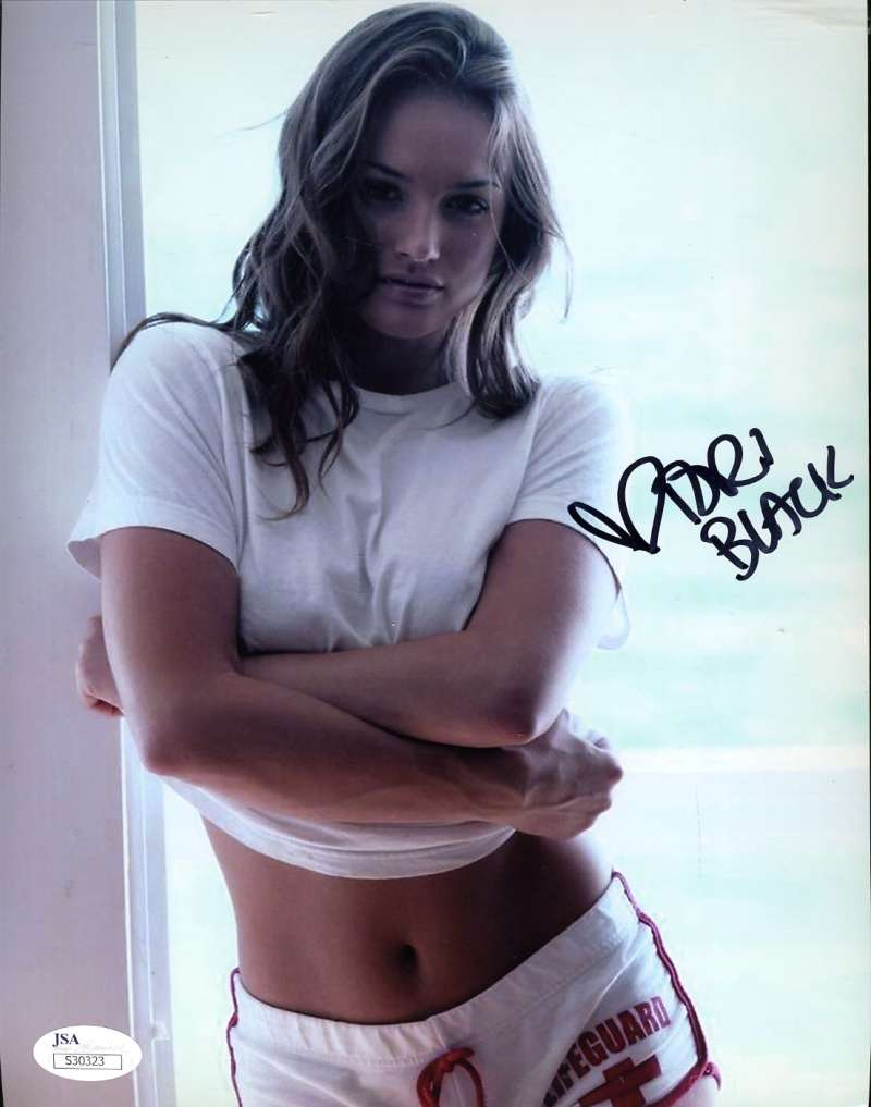 Tori black rough-6802